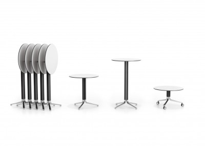 casala -  bar table system temo