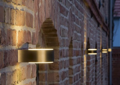 mawa -  outdoor light pera