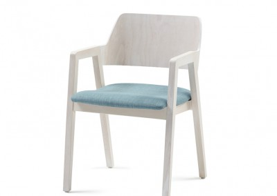 de zetel - wooden chair ford