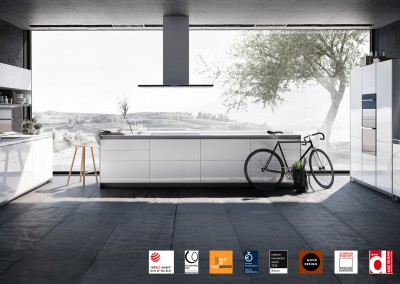 siematic pure, kitchen s1 - design awards