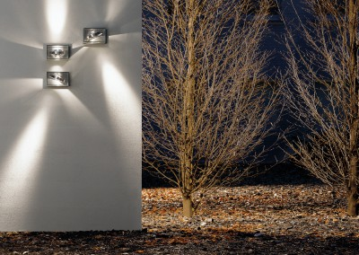 ip44.de - outdoor wall lamp ann ar111