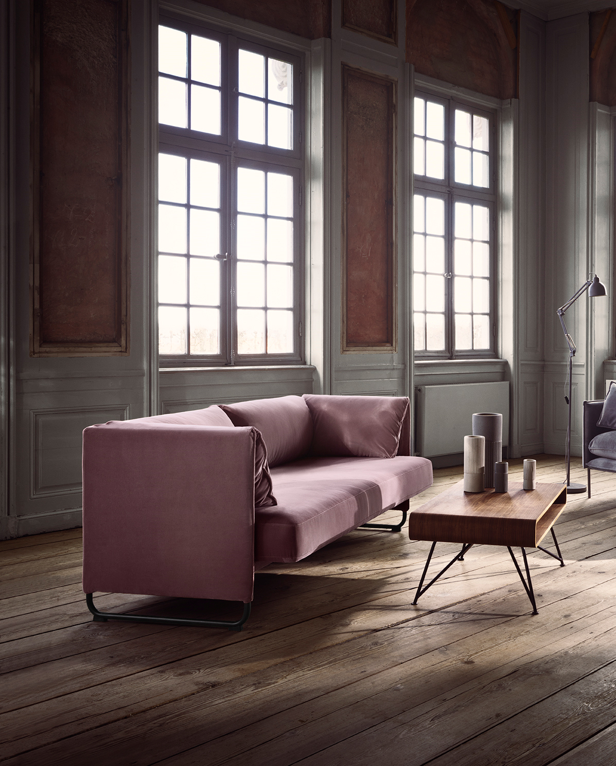 Furniture for Bolia sofa