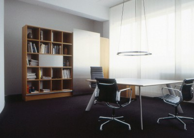 anta – lighting manufacturer, chef office