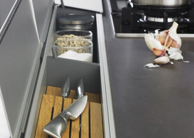 siematic pure, kitchen s1 - detail stock channel