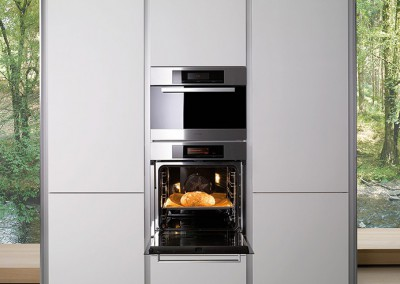 siematic pure, kitchen s1 -  detail cabinet