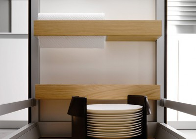 siematic pure, kitchen s1 - detail
