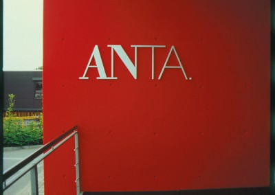 anta – lighting manufacturer